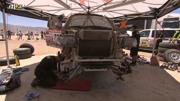 RTL GP: Dakar 2011 RTL GP: Dakar 2012 /8