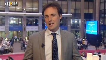 RTL Nieuws Eurotop wordt nachtwerk