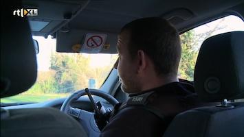 De Politie Op Je Hielen! - Afl. 4