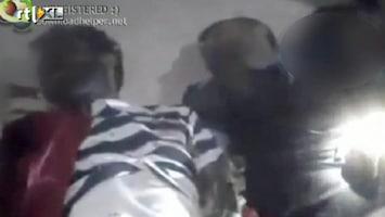 RTL Nieuws Mogelijk nieuw bloedbad in Syrië