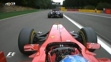 RTL GP: Formule 1 RTL GP: Formule 1 - België (race) /26