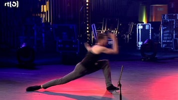 So You Think You Can Dance Auditie Stefano