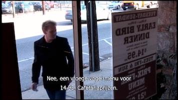 Gordon Ramsay: Oorlog In De Keuken! - Trobiano's