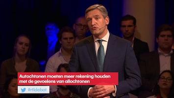 Rtl Verkiezingsdebat - Afl. 1