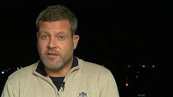 RTL Nieuws Correspondent in Gaza: extreem onrustige nacht