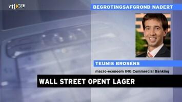 Rtl Z Opening Wall Street - Afl. 258