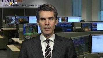 RTL Nieuws 'Markt schrikt niet van uitspraak Dijsselbloem'