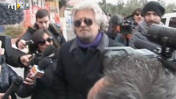 RTL Nieuws Italië tot op het bot verdeeld
