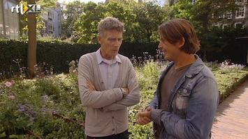 Eigen Huis & Tuin Wat vond Lodewijk van de tuinen van Michael van Gessel?