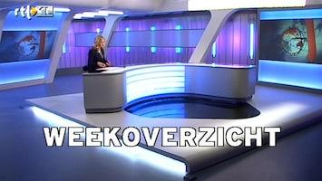 RTL Nieuws Weekoverzicht 2 t/m 9 apr