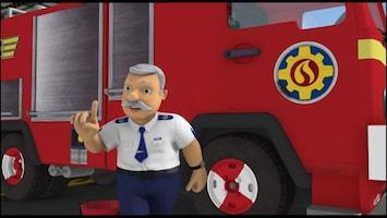 Brandweerman Sam - Kastelen En Koningen
