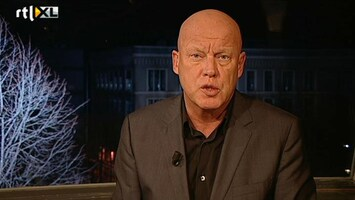 RTL Nieuws Nog geen akkoord over woningplannen Blok