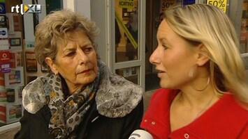 RTL Nieuws 'Ik denk twee keer na voordat ik iets koop'