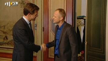 RTL Nieuws Kamer wil opheldering Rutte over Verdaas