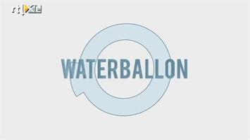 Minute To Win It - Waterballon