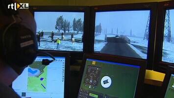 Editie NL Leger vecht tegen virtuele vijand