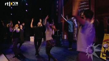 RTL Boulevard De musical 'De Producers' uitgeproduceerd?
