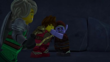 Lego Ninjago: Secrets Of The Forbidden Spinjitzu - Afl. 29