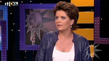 RTL Boulevard Nieuwe crime deskundige bij Boulevard