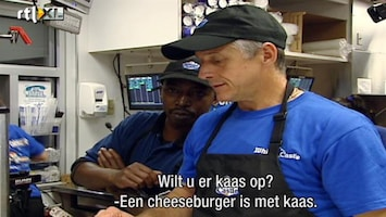 "Undercover Boss - Undercover Boss ""aflevering 4"""