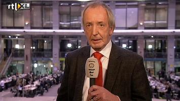 RTL Nieuws Rutte gaat stevig onderhandelen over EU-begroting