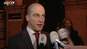 RTL Nieuws Fracties coalitiepartijen aan de beurt