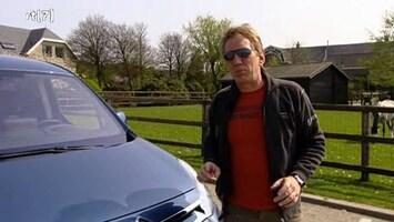 Gek Op Wielen - Uitzending van 26-04-2009