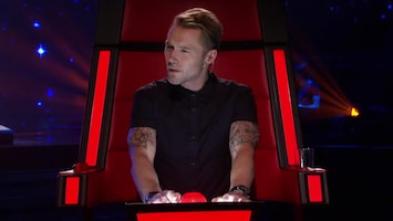 The Voice Worldwide Afl. 5