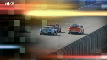 RTL GP: GT4 European Series Nurburgring