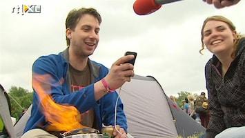 Editie NL Test: mobiel draadloos laden