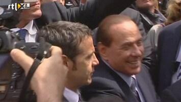 RTL Nieuws OM eist zes jaar cel tegen Berlusconi