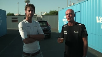 Volvo Ocean Race: Stoere Mannen, Hoge Golven Afl. 6