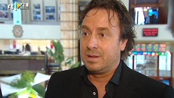 RTL Nieuws Borsato: Ik leg me neer bij terugtrekken koningslied