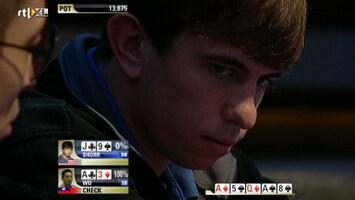 RTL Poker Londen 2