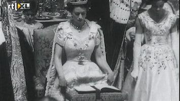 RTL Nieuws Britse Queen 60 jaar op de troon