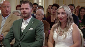 Married At First Sight Afl. 2