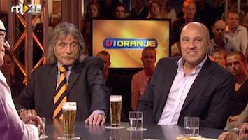 """Vi Oranje - Vi Oranje """"aflevering 21"""""""