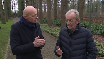 Lex Harding: 'NPO is vernieuwing, RTL plat amusement'