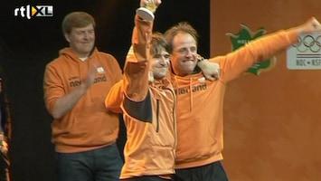 RTL Nieuws Fors prijskaartje aan Olympische Spelen