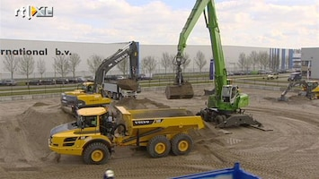 RTL Transportwereld Nieuwste materieel op Kuiken Show