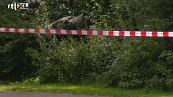 RTL Nieuws Gevaarlijke stoffen in Leusden