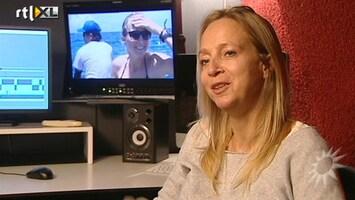 RTL Boulevard Floortje Dessing over haar ziekte