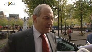RTL Nieuws Cohen blijft rustig na alle kritiek