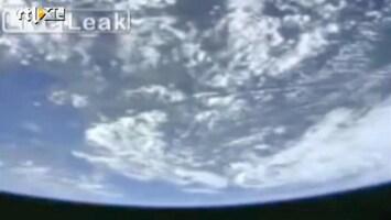 Editie NL Zo klinkt aarde, vanuit de ruimte