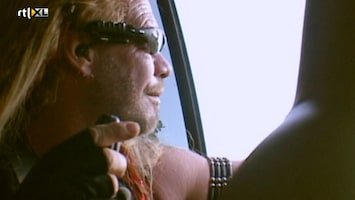 Helden Van 7: Dog The Bounty Hunter - Helden Van 7: Dog The Bounty Hunter Aflevering 2