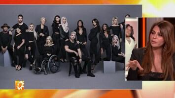 'Diversiteit positieve trend in de beautywereld'