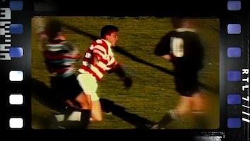 Wk Rugby - Afl. 5