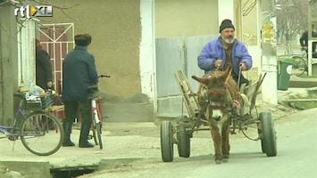 RTL Nieuws Roemeense politie zoekt schilderijen overal