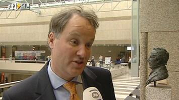 RTL Nieuws Directeur NS zwijgt over bonus na spoorchaos