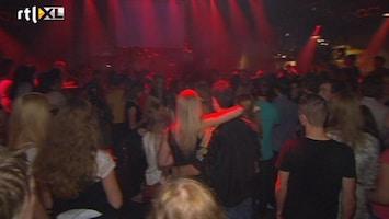 RTL Nieuws Minuut stilte in discotheek Lucky